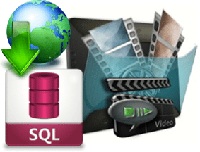 Download de Vídeo sobre Spatial SQL