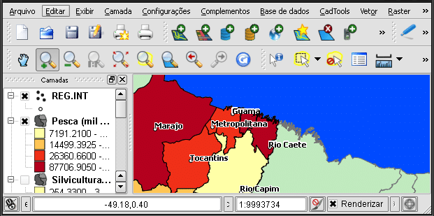 Open Source GIS