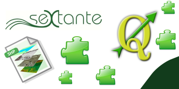 Sextante for QGIS