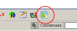 Ícone Atlas Plugin