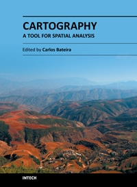 Cartography - A Tool for Spatial Analysis