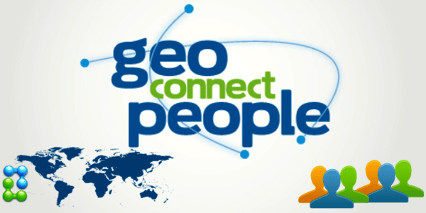Faça parte do Grupo ClickGeo no GeoConnectPeople