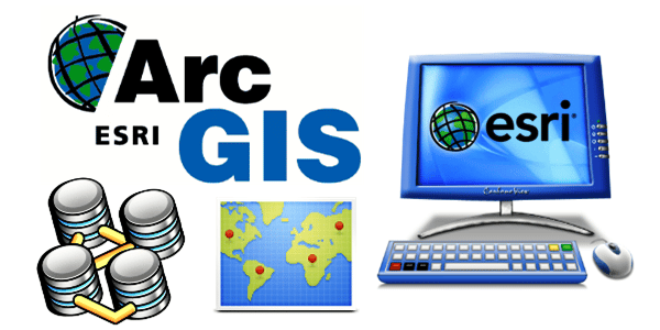 BATCH in ArcGIS