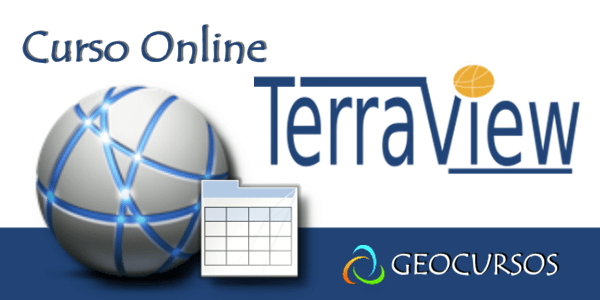 Curso Online TerraView