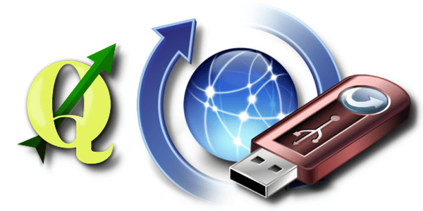 Download QGIS Portable