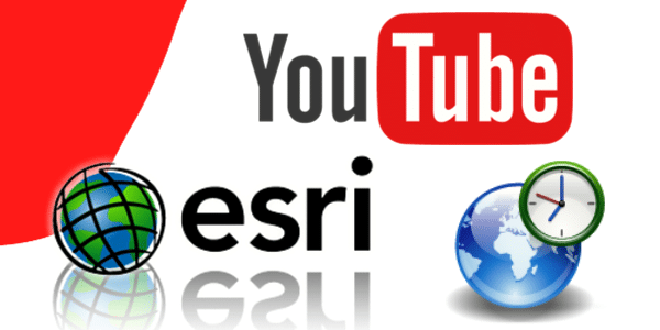 ArcGIS Youtube