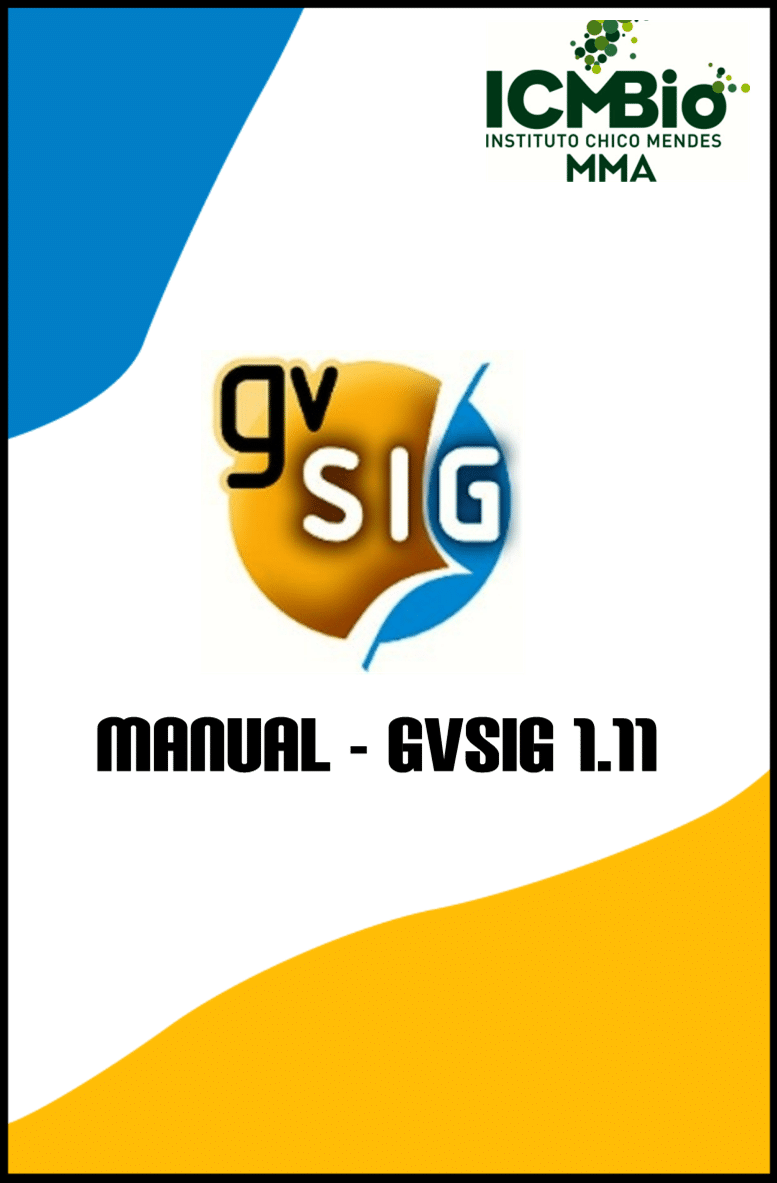 Download: Manual em Português do gvSIG 1.11