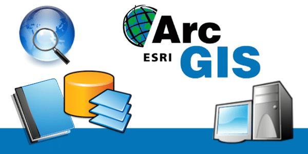 Apostila: Instruções para o Programa ArcGIS