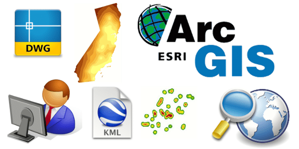 E-book: Fundamentos de ArcGIS