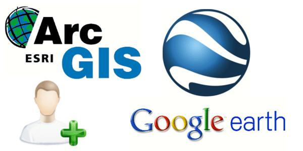 ArcGIS: Como Georreferenciar Imagens do Google Earth