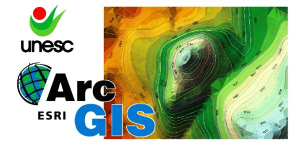 Apostila de ArcGIS para Projetos Ambientais