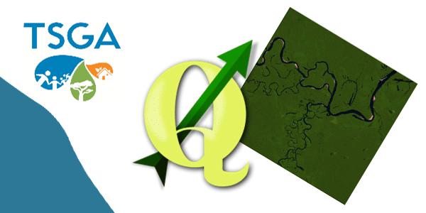 E-book: QGIS na Gestão de Bacias Hidrográficas