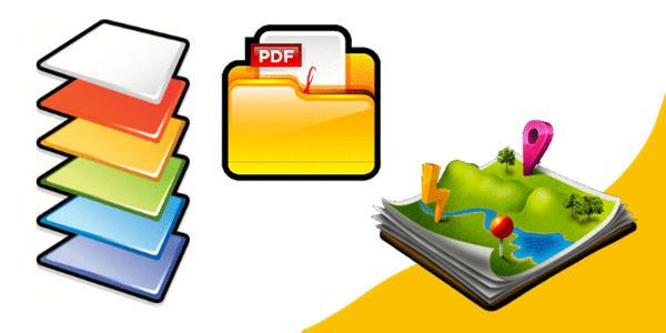 Download do E-book SIG no Ordenamento Territorial