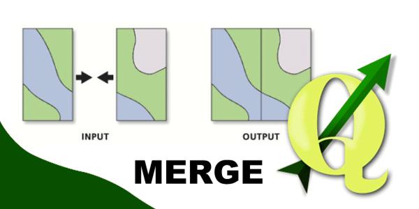 QGIS: Combinar Geometrias usando o SAGA