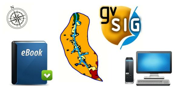 E-book: Cálculo de Erosão Potencial do Solo com gvSIG