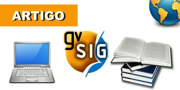 Aplicação SIG na Identificação de Raios de Abrangência de Equipamentos Comunitários