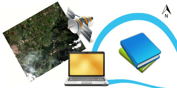 E-book: Fundamentos da Detecção Remota