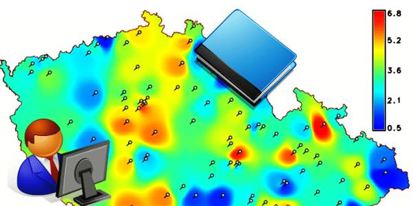 Apostila: Análise Geoestatística de Dados