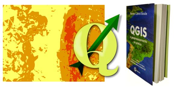 Livro: QGIS e Geoprocessamento na Prática