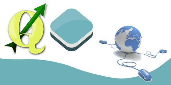 gvSIG: Cobertura Vegetal com NDVI