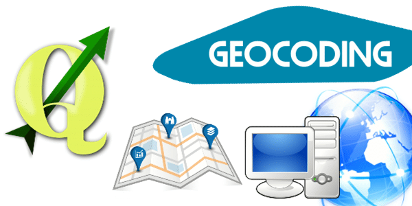 Geocodificação no QGIS: Plugins MMQGIS e GEOCODE