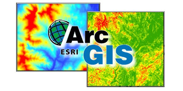 Manual de Curso de Análise Espacial com ArcGIS