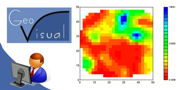 Geovisual: Software Gratuito para Geoestatística
