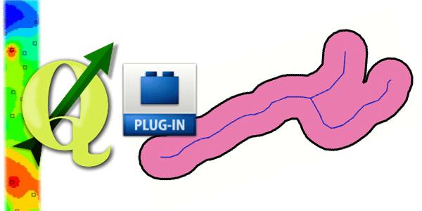 QGIS: Geração de Buffer com Plugin MMQGIS