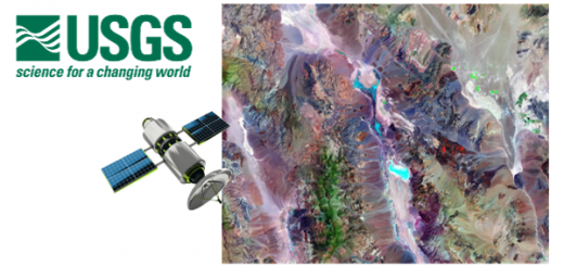LANDSAT 8 DATA USERS HANDBOOK