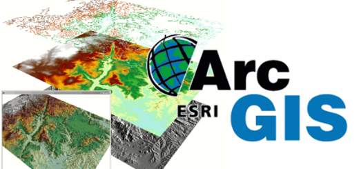 Analise Espacial com Dados Raster no ArcGIS