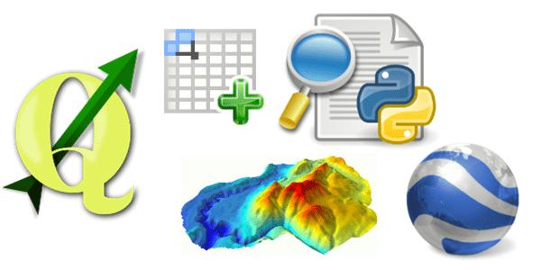 5 Úteis e Poderosos Plugins para o Software QGIS