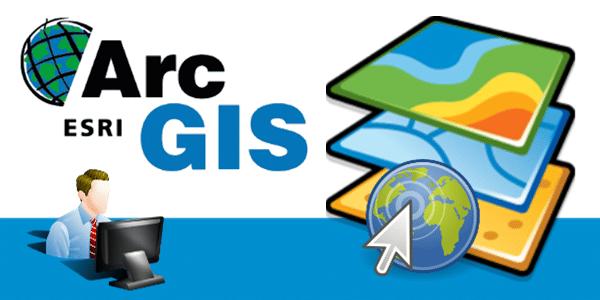 ArcGIS aplicado ao Ambiente Urbano e Transporte