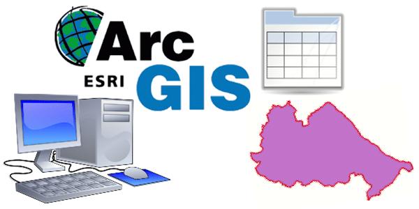 Como Dissolver Geometrias no ArcGIS