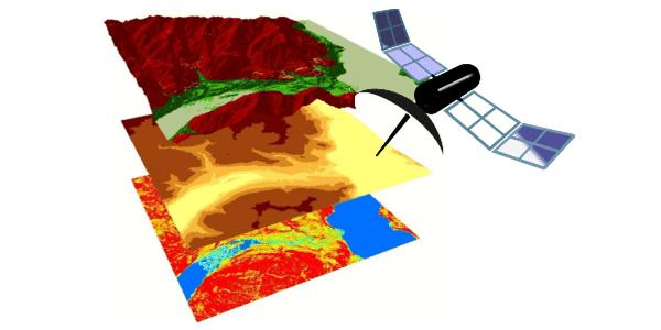 E-book: Sensoriamento Remoto e SIG em Meteorologia Agrícola