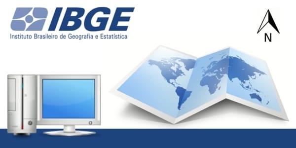 Apostila: Noções de Cartografia (IBGE)