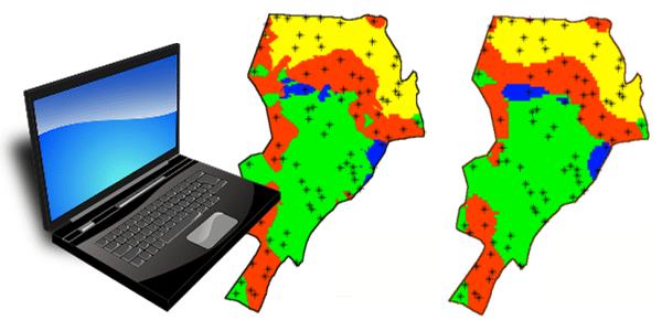 Apostila: Introdução à Análise estatística de Dados Geológicos