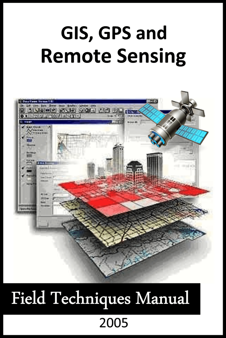 Download: GIS, GPS and Remote Sensing