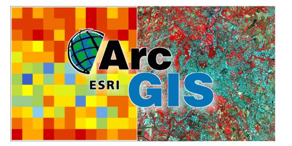E-book: Análises Espaciais Avançadas com ArcGIS