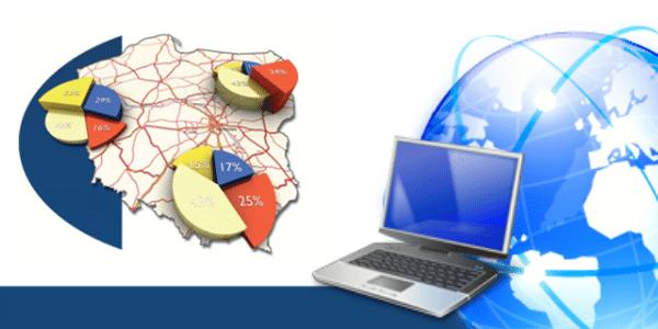 E-book: Teorias e Métodos de Geografia Quantitativa