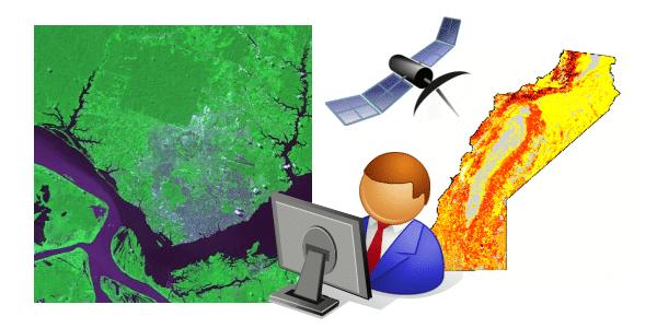 E-book: Geotecnologias e Análise Ambiental – Aplicações Práticas