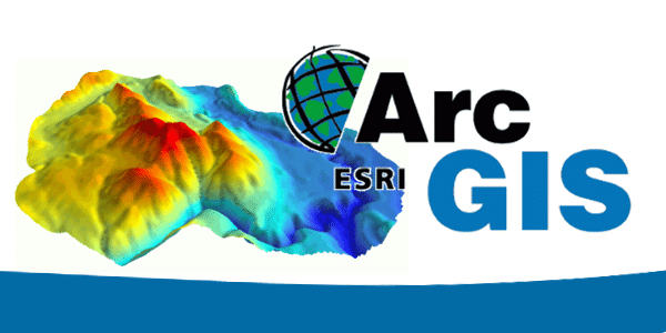 E-book: ArcGIS – ArcScan e Aplicações na Preparação de Base De Dados