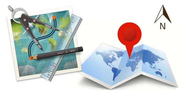Apostila de Introdução à Cartografia