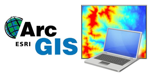 Manual de ArcGIS do Instituto Superior Técnico de Portugal