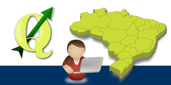 Apostila em Português de Introdução ao QGIS