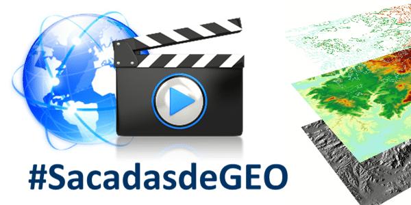 Série de Vídeos: Sacadas de GEO