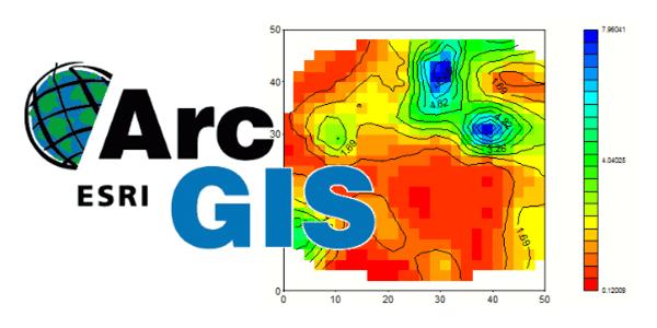 Método Geoestatístico para Modelagem Ambiental