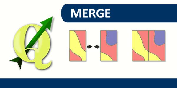 Função Merge no QGIS com Plugin MMQGIS
