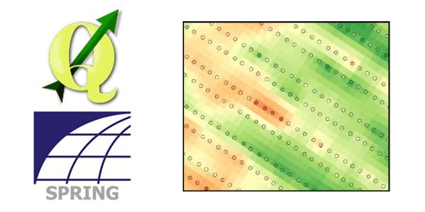 Documento Técnico sobre SIG e Agricultura de Precisão