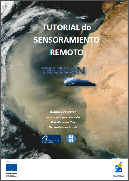 Download: Tutorial de Sensoriamento Remoto
