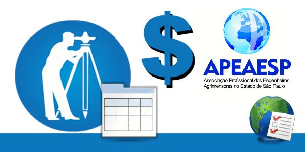 Guia de Composição de Preços de Serviços de Topografia